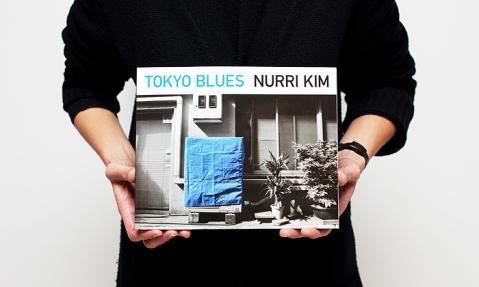 "Sasha Huber with Do 0901, ""Tokyo Blues"""